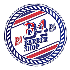 B4 Barber Shop by Yaco Eskenazi