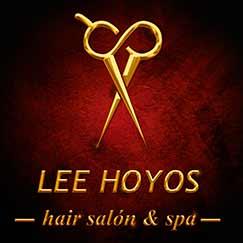 Lee Hoyos – Peluquerías